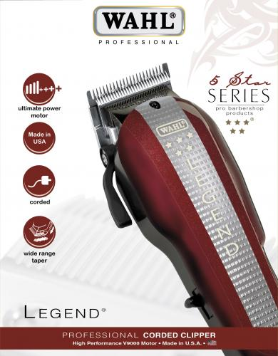 Tông đơ wahl-5-star-legend-clipper-3