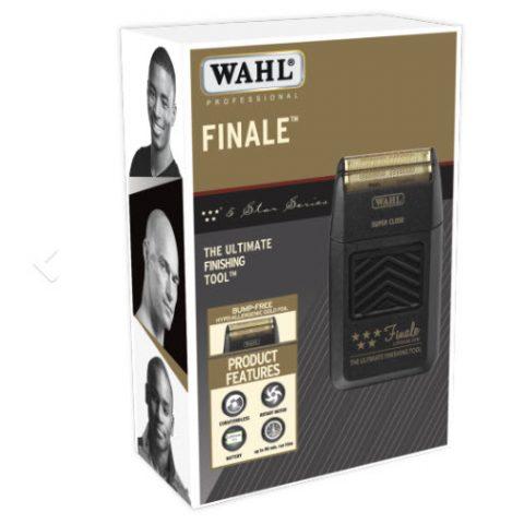 máy cạo khô wahl shaver finale 5 star-2