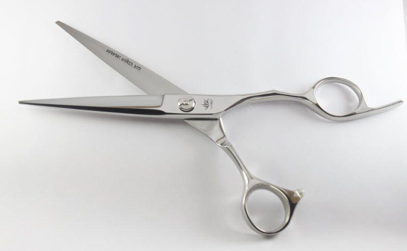 Kéo cắt tóc viko fx-5503