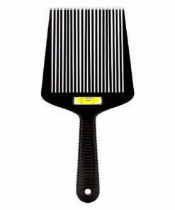 lược cắt đầu đinh flattop