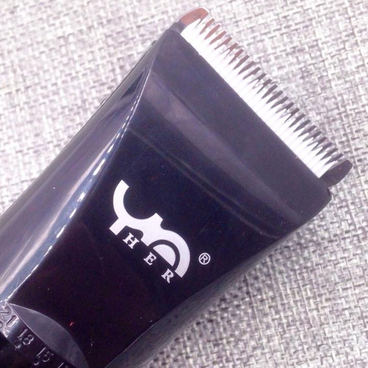 Tông đơ cắt tóc yc 981