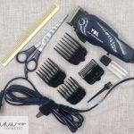 Tông đơ cắt tóc ybl
