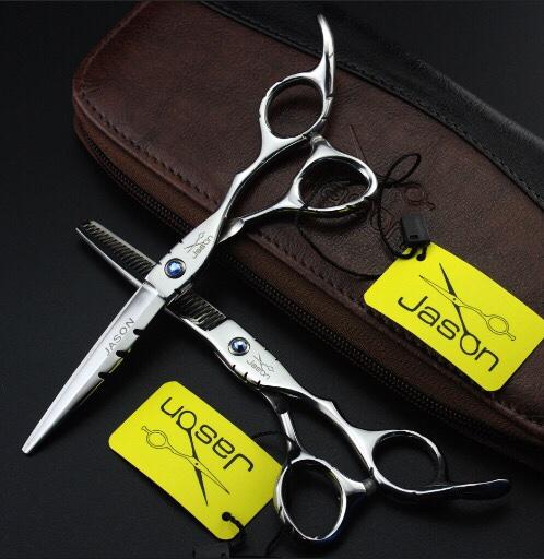 kéo cắt tóc jason CQ-14