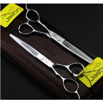 kéo cắt tóc tay trái jason cq-09