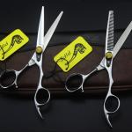 Kéo cắt tóc pipe -2