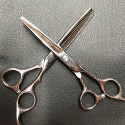 Kéo cắt tóc wella