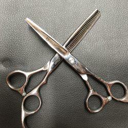 Kéo cắt tóc Wella-3