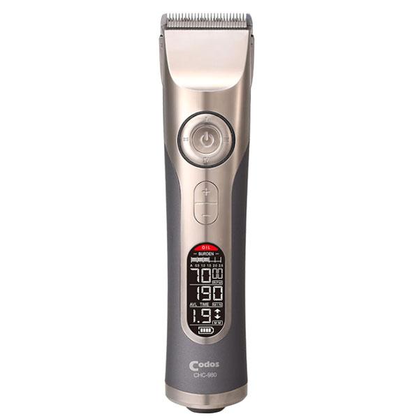 Tông đơ cắt tóc codos 980
