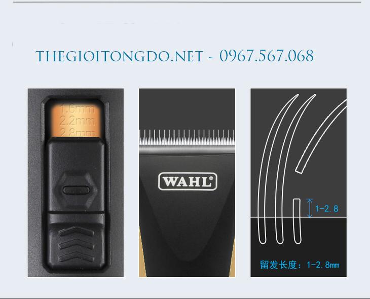 Tông đơ wahl 2222-5