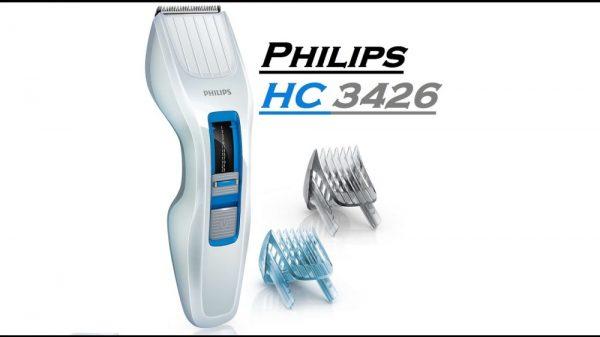 Tông đơ philips HC 3426